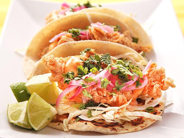 Taco Fish