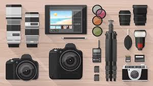 Photographer-items