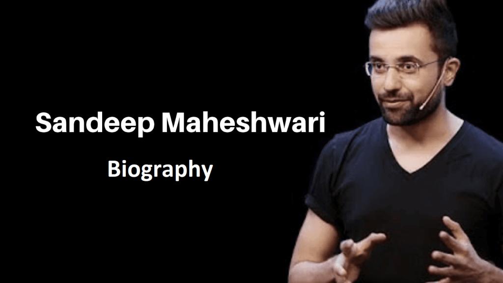 Sandeep-Maheshwari -Leader