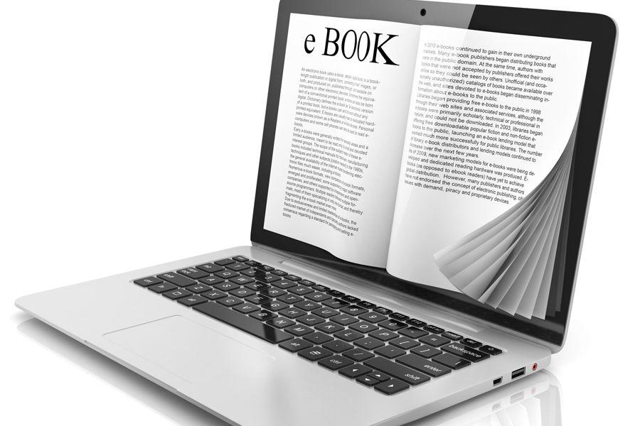 Marketing an eBook