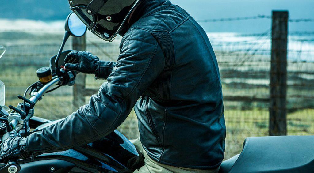 Good Motorcycle Jacket
