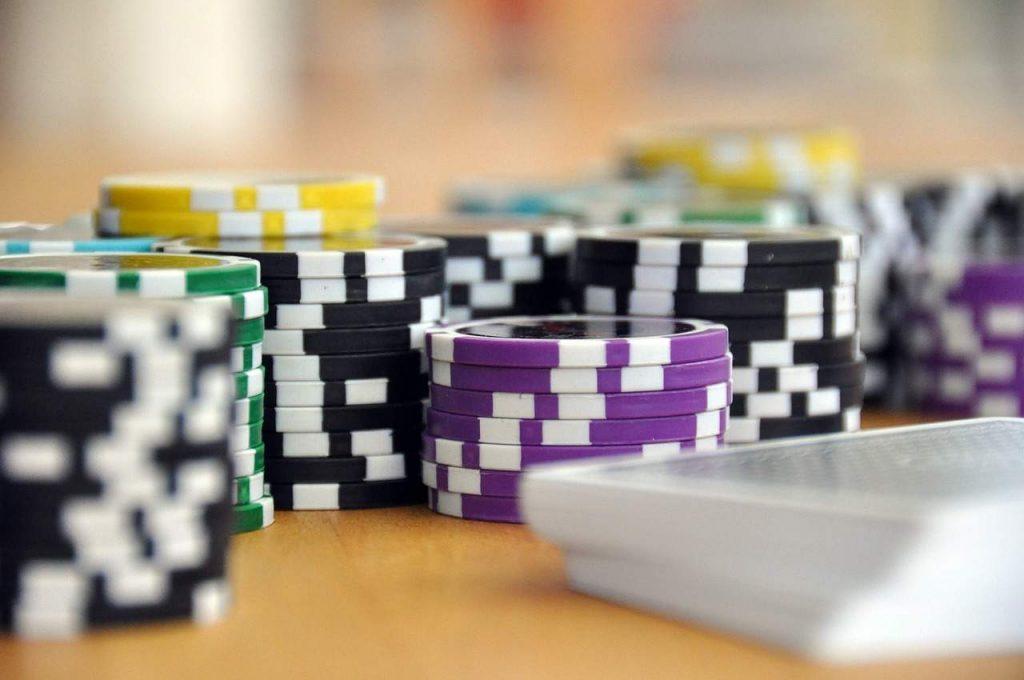 daftar idn poker